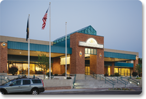 The Community Hospital at Bingham Memorial in Blackfoot Idaho offers hospital care to Southeastern Idaho.