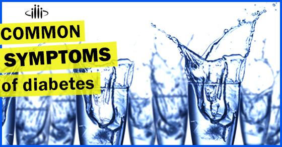 Two types of diabetes common symptoms of diabetes diabetes prevention
