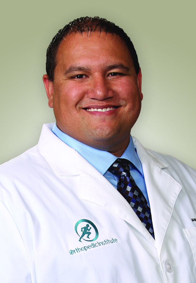 Jared Kam, MD