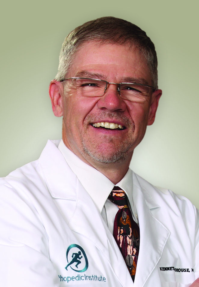 Dr kenneth newhouse m d orthopedic surgeon doctors for Www newhouse com