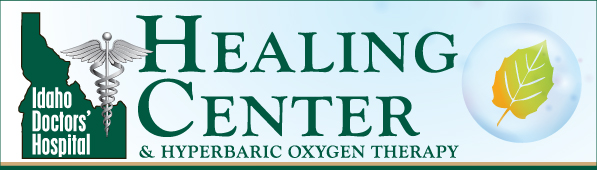 Idaho Doctors Hosptial HHealing Center and Hyperbaric Oxygen Therapy