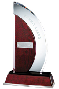 Idaho Doctors' Hosptial Press ganey Associates, Inc. 2011 Summit Award® winner