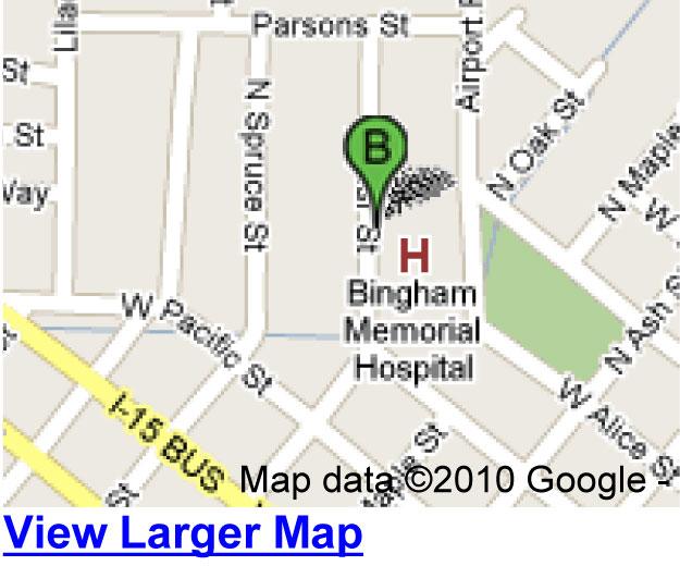 Idaho Kidney Institute  Bingham Memorial Hospital