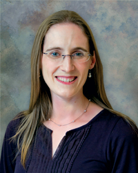 Heather Pugmire, M.D.