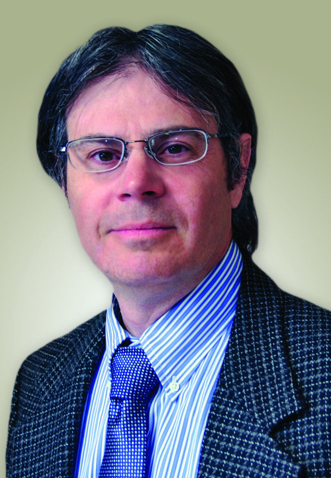Angelo Capricchione, MD